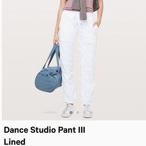 lululemon athletica Pants - Lulu Lemon Dance Studio Pant